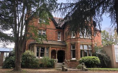 Old Fairfield House