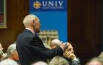 12th Univ Annual Seminar