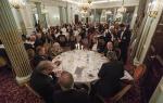 13th Annual Univ Society London Dinner
