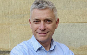 Professors Andrew Farmery