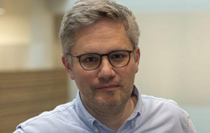 Professor Christophe Fraser