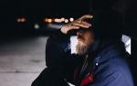 Univ housing homeless