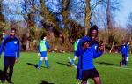 Devas Football Match 2020