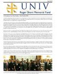 RSMF newsletter 2019