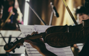 Univ Virtual Orchestra