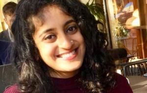 Profile: Gauri Pillai