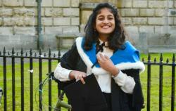 Gauri Pillai