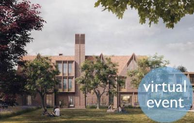 Univ North – meet the architects