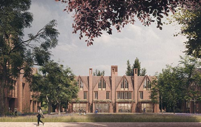 Planning Permission Granted for Univ North
