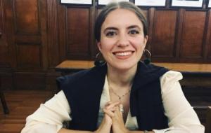 Profile: Abigail Karas