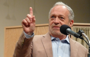 Robert Reich's The System