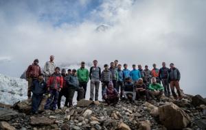 Dhaulagiri Iron Expedition