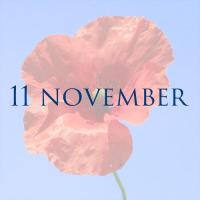 11 November OOS