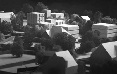 Stavs Architects Model