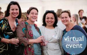 Univ Donor Day – virtual event