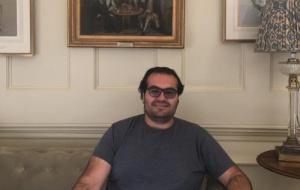 Profile: Mahan Ghafari