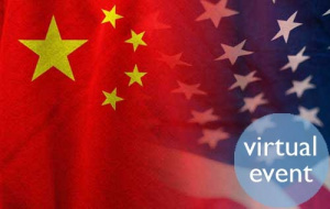 Superpowers: The Long View of the US and China – virtual event