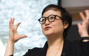 Professor Ruth Chang, Professorial Fellow