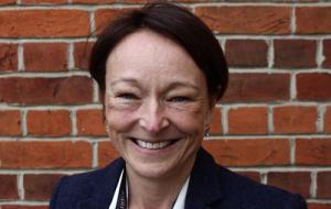 Enterprise Development Programme Manager Sophie Kilmister