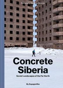 Concrete Siberia Book Cover