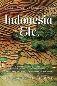 Indonesia Etc Book Cover