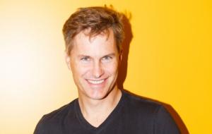 Kevin Hartz