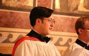 Dr Matthew Cheung Salisbury