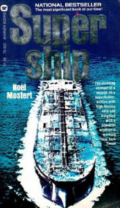 Supership Book Cover