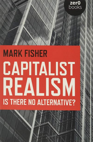 Capitalist Realism Book Cover