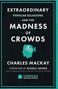 Extraordinary Popular Delusions Book Cover