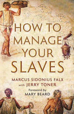 How to Manage Your Slaves Book Cover