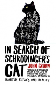 In Search Of Schrodinger's Cat Book Cover
