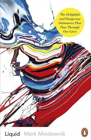 Liquid Book Cover