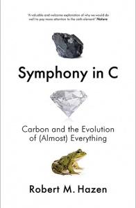 Symphony in C Book Cover