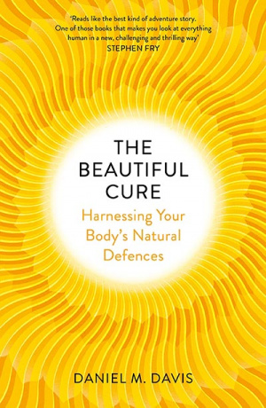 The Beautiful Cure Book Cover