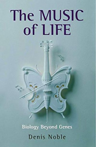 The Music of Life Book Cover