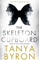 Button link to book review of The Skeleton Cupboard