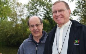 Father Robert Barringer