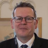 David Larner-Smith - Porter