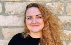 Hannah Armstrong headshot