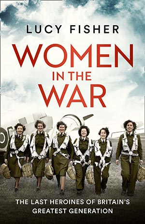Cover of Women in the War