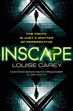 Cover of Inscape