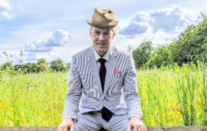 Profile: Professor Joel David Hamkins