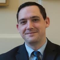 Steve Moody - Deputy Head Porter