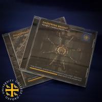 Univ CD Dayspring Bright
