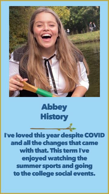 Abbey - History