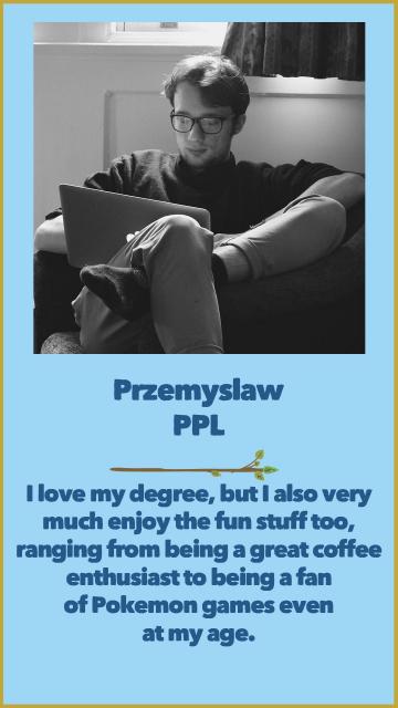 Przemylsaw - PPL