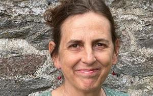 Clare Bayley