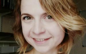Profile: Dr Marina Filip