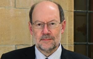 Dr Keith Dorrington